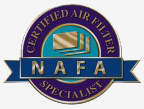 Expanded Technologies NAFA Certified Air Filter Specialist