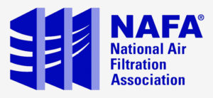 Expanded Technologies proudly belongs to the National Air Filtration Association